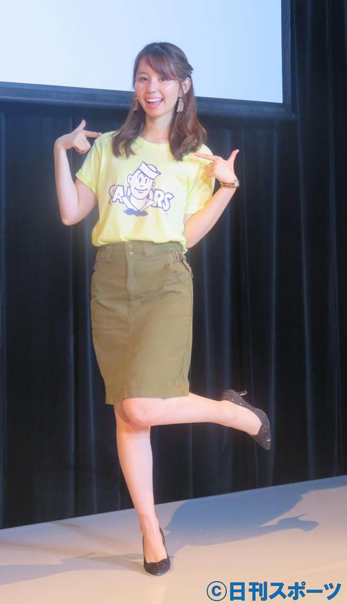 「ベリーベリープロダクション」創立20周年イベント「ベリーといて夏まつり」に参加した小池里奈(撮影・大井義明)