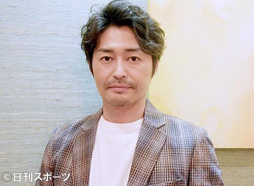 安田顕(2018年9月15日撮影)