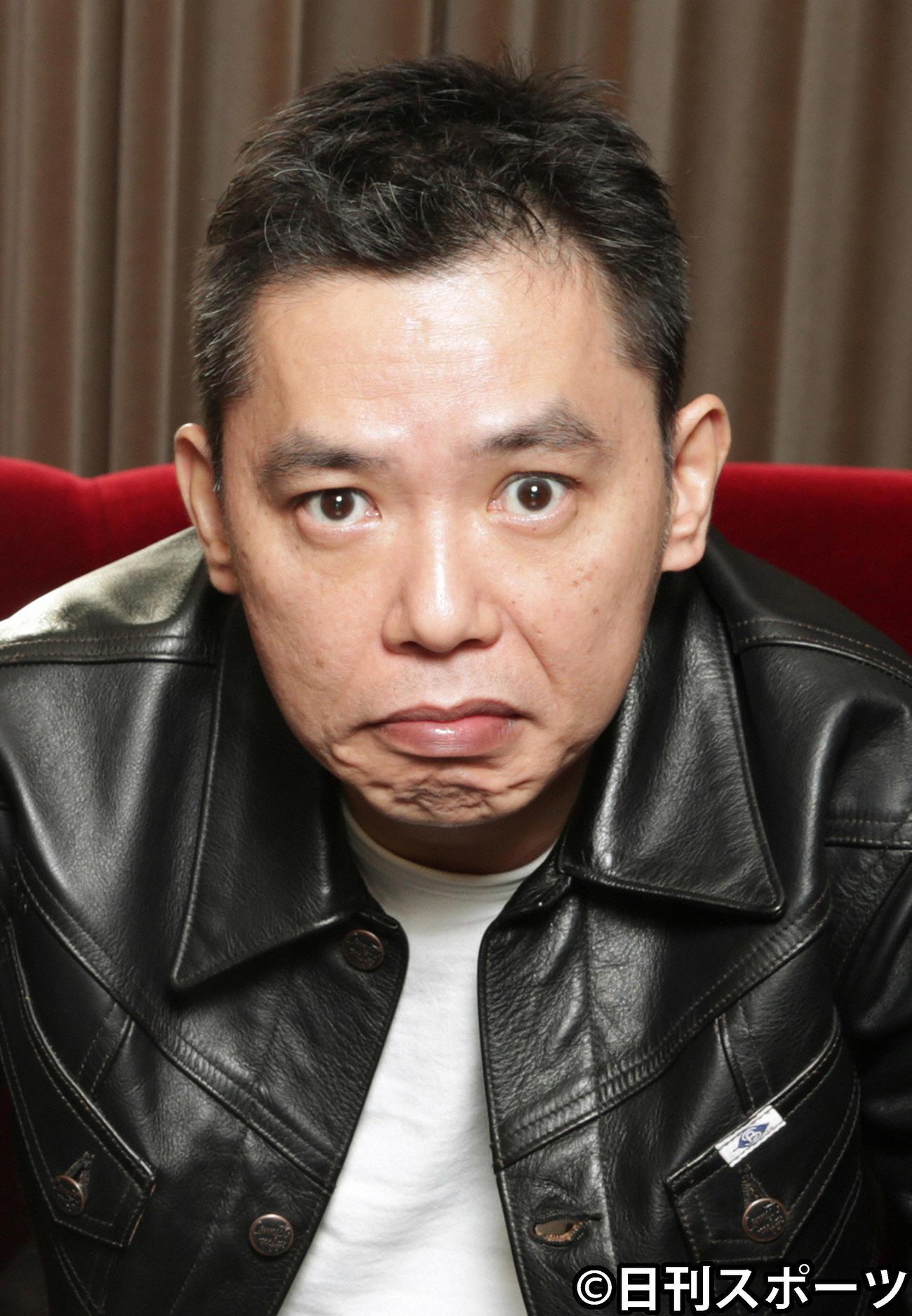 爆笑問題の太田光、N国・立花孝志氏の言動を厳しく批判「あいつのやってること、ヤクザ」