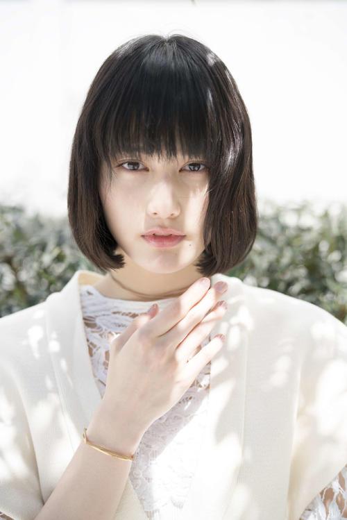 日本テレビ系10月期ドラマ「同期のサクラ」で、5年ぶりに民放連続ドラマにレギュラー出演する橋本愛