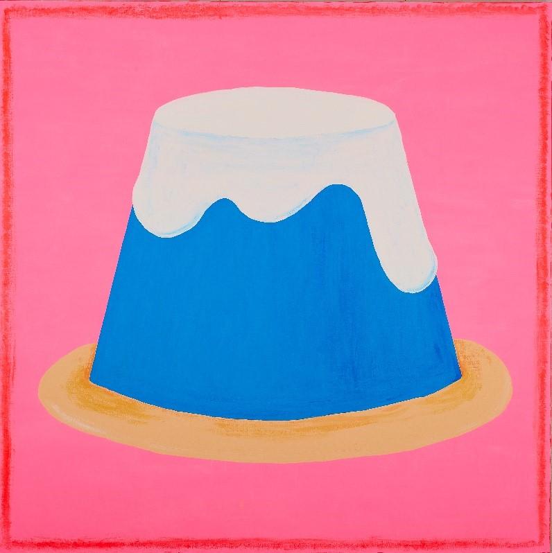 ベッキーが個展「冬と心が暖かくなる絵を届けたい」 , 芸能