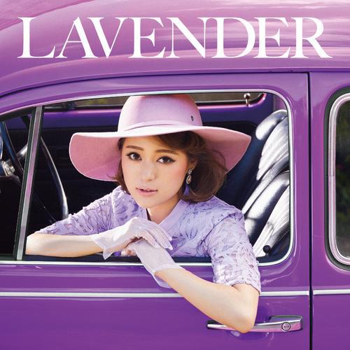 2年5カ月ぶりアルバム「Lavender」を発売するchay