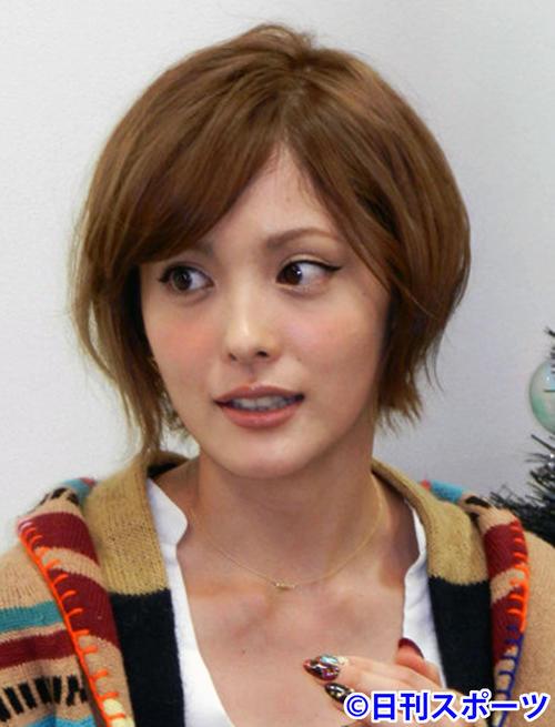 平山あや(12年11月13日撮影)