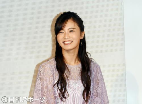 小島瑠璃子(2019年8月27日撮影)