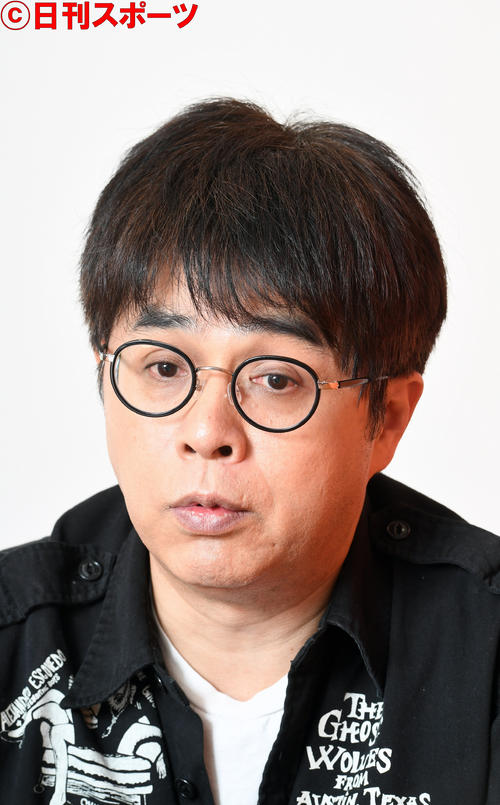 立川志らく(2017年12月27日撮影)