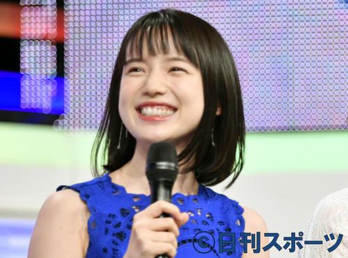 弘中綾香アナ(2018年10月18日撮影)