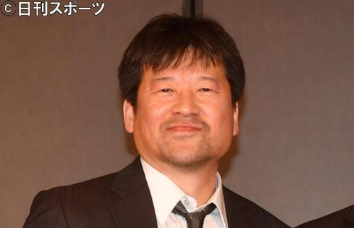 佐藤二朗(19年4月撮影)