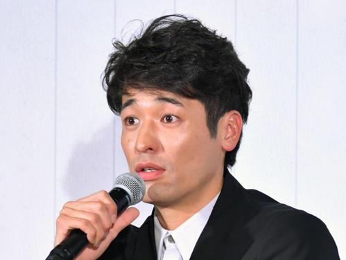 佐藤隆太(18年12月撮影)