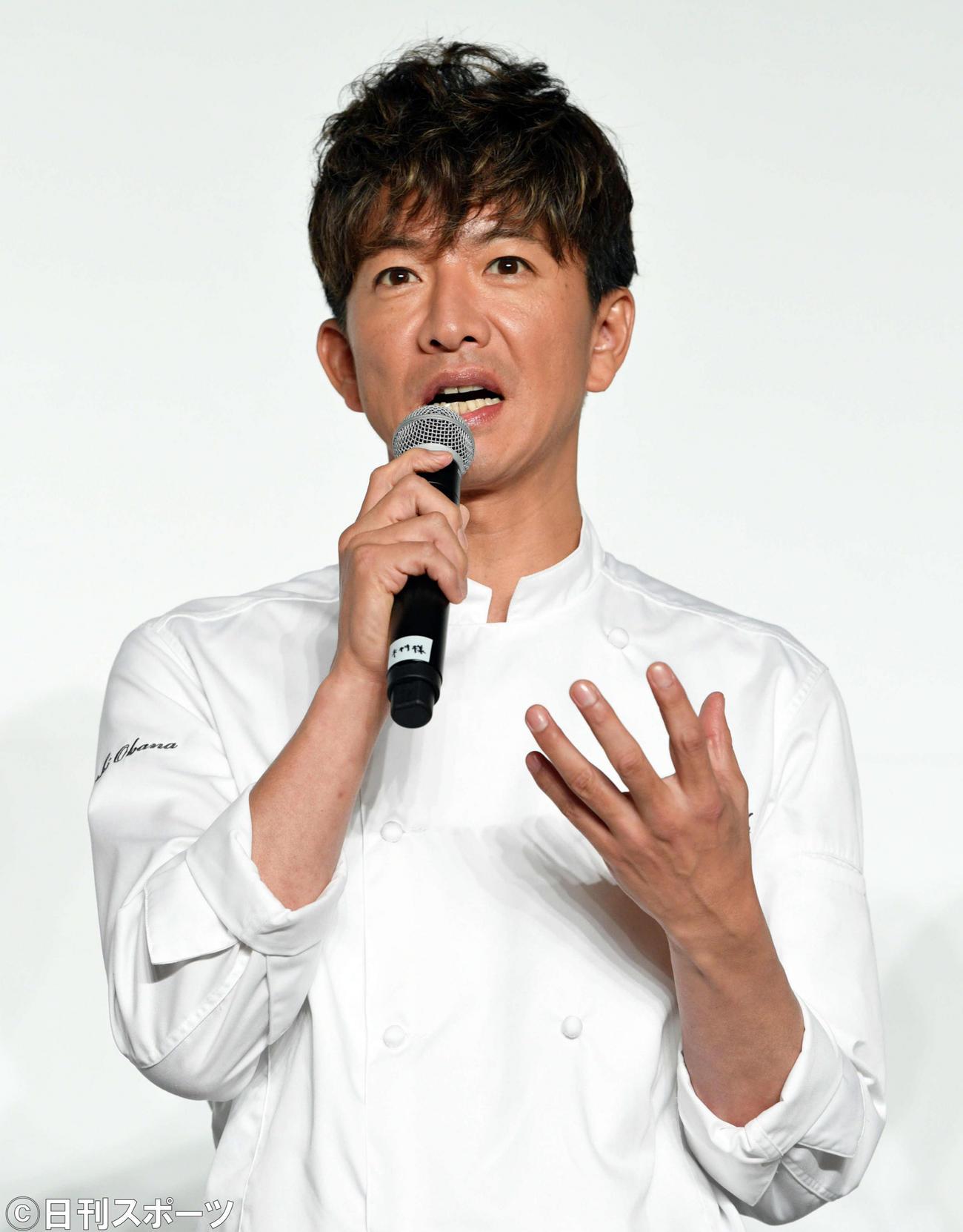 キムタク 新 ドラマ
