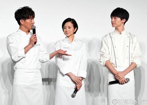 キムタク 新ドラマ
