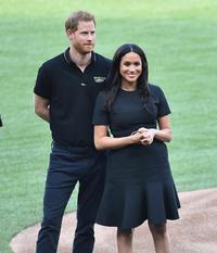ヘンリー王子夫妻、米国で長期休暇?心は英国離れか - ハリウッド : 日刊スポーツ