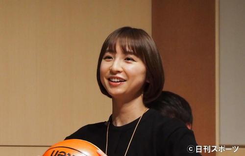 篠田麻里子(2019年3月16日)