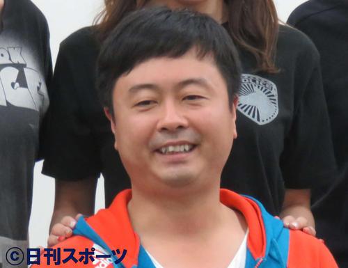 うつ 名倉 潤