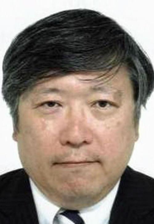 経産省の新原浩朗経済産業政策局長(共同)