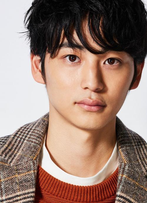 第16回FINEBOYS専属モデルオーディションでグランプリに輝いた鈴木志遠
