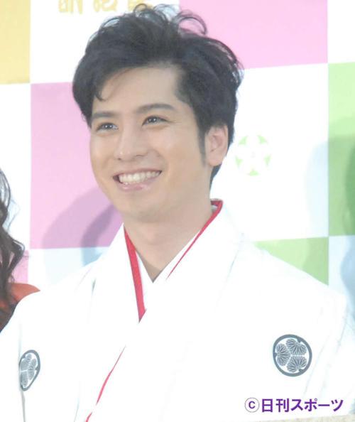 滝口幸広さん(2015年2月8日撮影)