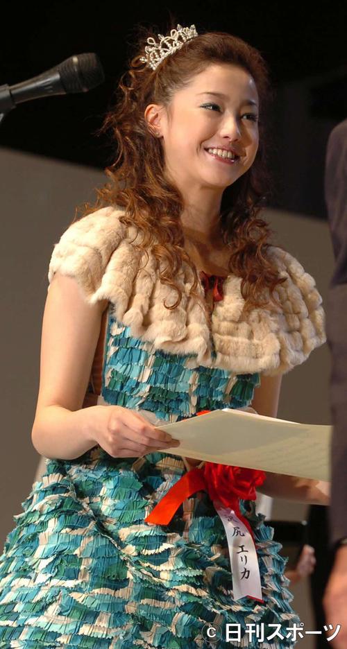 第18回日刊スポーツ映画大賞・石原裕次郎賞 新人賞を受賞(05年)