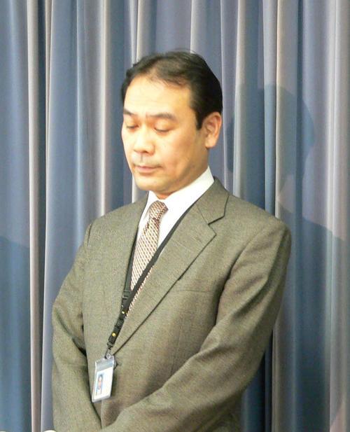 木田幸紀氏