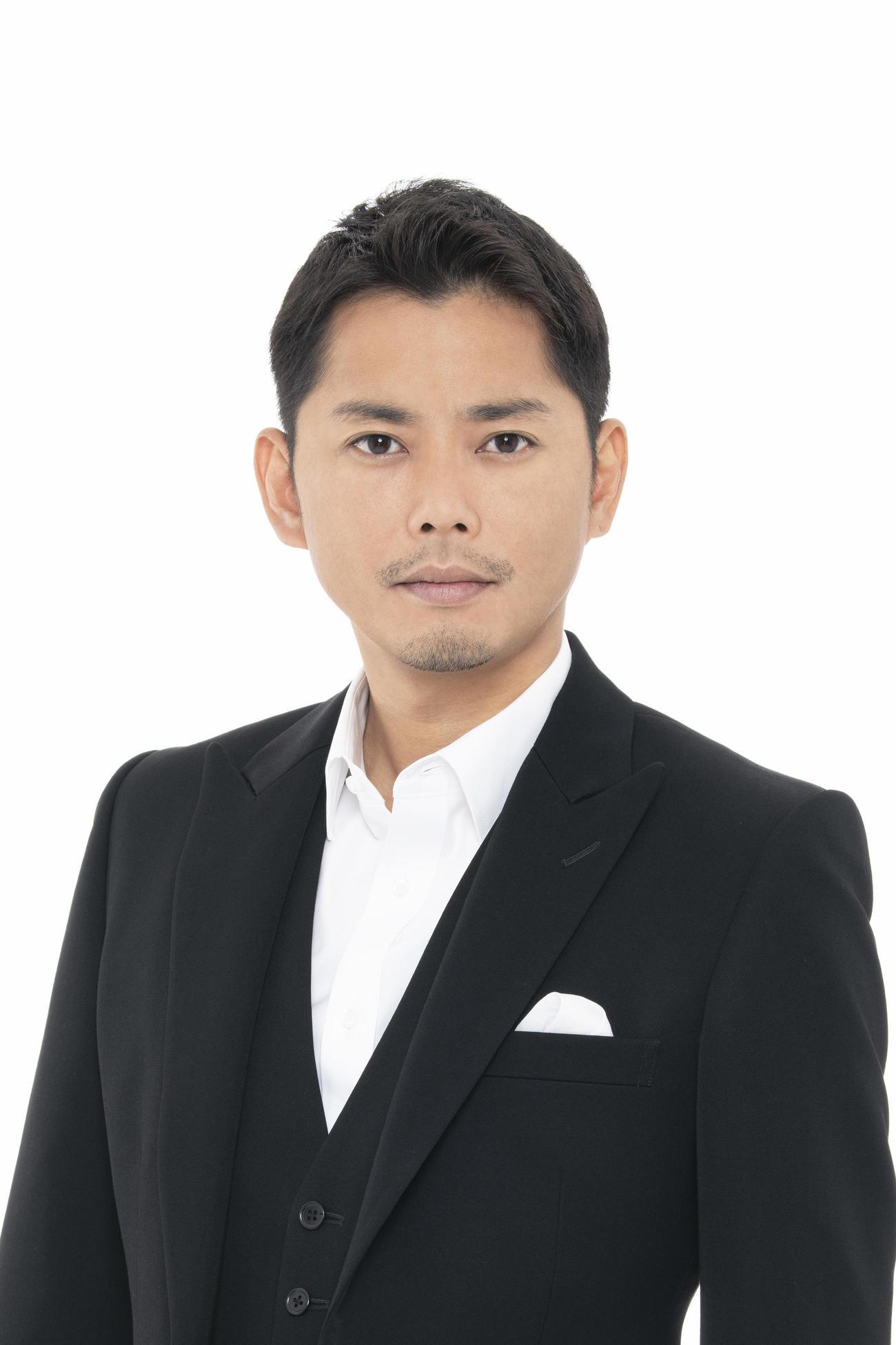 今井翼2年ぶり芸能活動復帰へ「順調に体調も回復」 - 芸能 : 日刊スポーツ