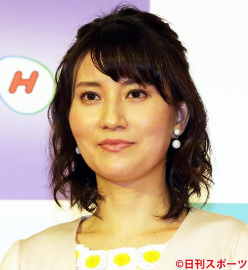NHK井上あさひアナウンサー(2016年2月1日撮影)