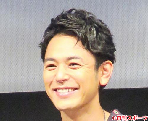 Satoshi Tsumabuki [September 8, 2017]