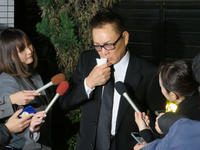 錦野旦は涙「たった1人のアニキ」梅宮辰夫さん悼む - おくやみ : 日刊スポーツ