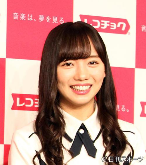 斉藤京子(2018年7月5日)