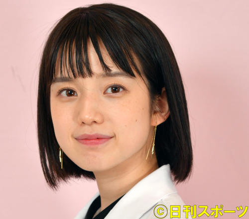 弘中綾香アナウンサー(2018年6月16日撮影)