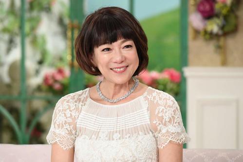 テレビ朝日系「徹子の部屋」でテレビ復帰した堀ちえみ
