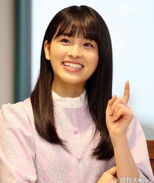 "Photo of Nogizaka 46 Momoko Ozono, Shiraishi "" Don't give up ''"