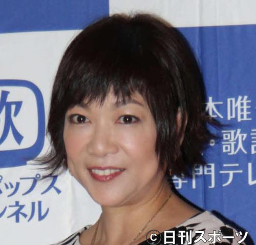 "Photo of Watching and thanking Chiemi Hori for recording ""I'm impressed by Tetsuko Kuroyanagi"""