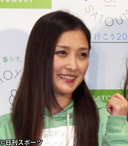 "Photo of Rika Ishikawa gives birth to second child boy ""I'm looking forward to my brothers growing up"""