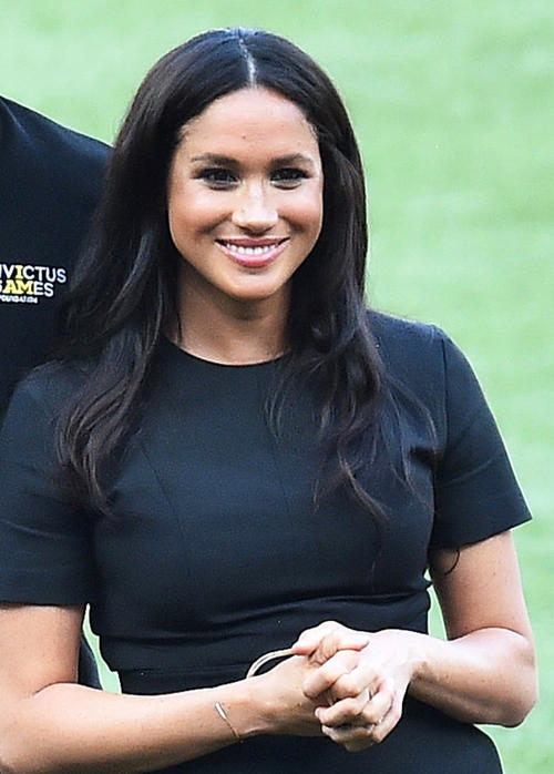 Photo of Prince Henry petition for the Queen? Princess Meghan without participation