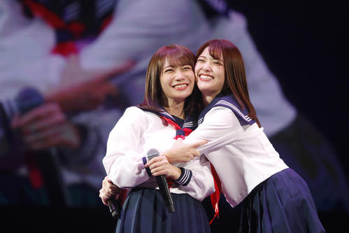 Photo of 26 songs including expressionless and lingering artillery / Nogizaka Taiwan Performance Setori
