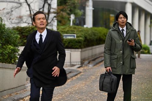 "Photo of The origin of ""10 secrets"" starring Mukai Osamu is 7.9%"