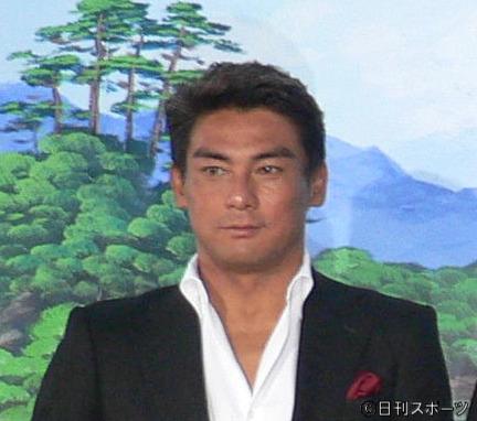 宍戸開(2014年2月26日)