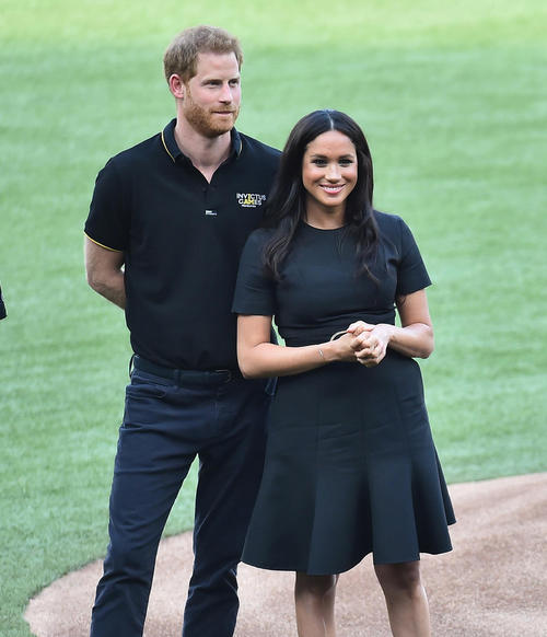 Photo of Prince Henry warns Paparazzi of relentless coverage in Canada