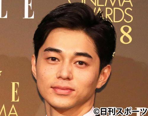 "Photo of Masahiro Higashide's "" no excuse '' actress and affair separated"