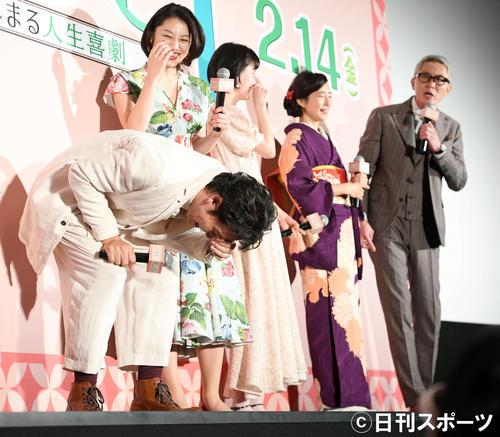 "Photo of Eiko Koike, Goodbye wants to be ""Program of Hiroshi Oizumi"""