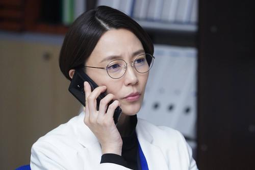 "Photo of Matsushita Nao ""Alive"" 4 episodes 6.1%, down 2.3P last time"
