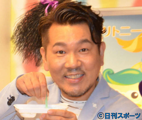 """Photo of Toshifumi Fujimoto talks about divorce """"That's not related to Homa"""" Tapioca uproar"""