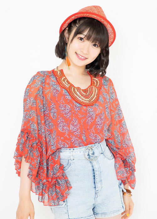 Photo of Juice Juice Miyamoto graduated from Group & Hellopro in June