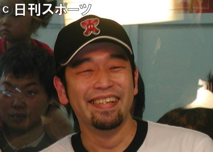 槇原敬之(2003年6月1日撮影)