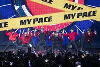 Stray Kids「パラサイト」偉業は夢の道標 - 韓国エンタメ : 日刊スポーツ