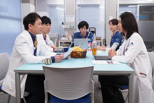 "Photo of ""Alive"" Takei approaches Yuki / Episode 7 Synopsis"