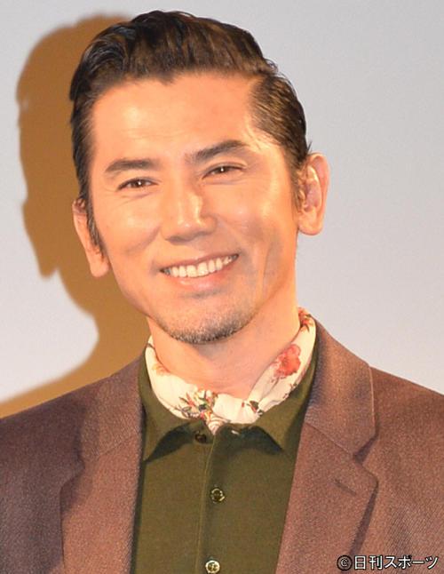 本木雅弘(2016年10月3日)