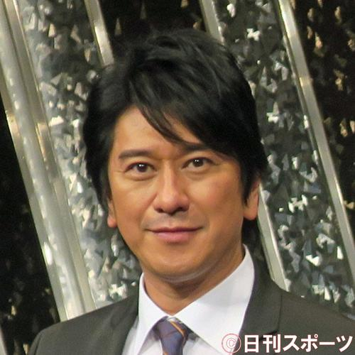 川崎麻世(17年9月撮影)