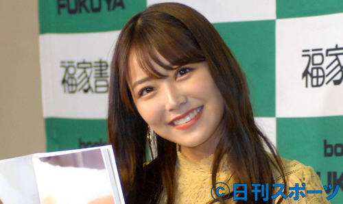 NMB48白間美瑠(2019年6月19日撮影)