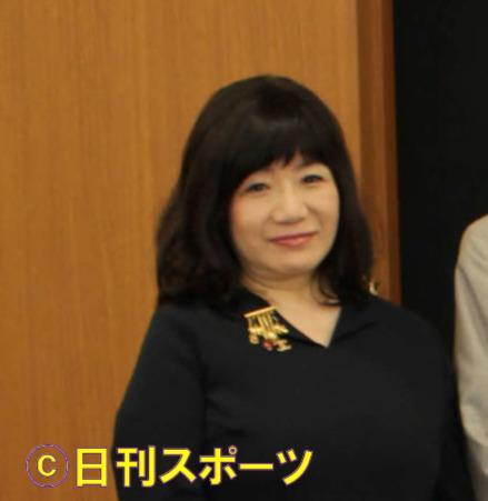 山田美保子氏