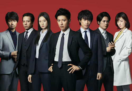 "Photo of Takuya Kimura continues to perform well, series series since ""HERO"""